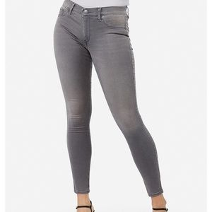 Express Jeans - Jeansss